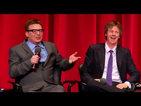 """Party Time! A """"Wayne's World"""" Reunion at the Academy"""