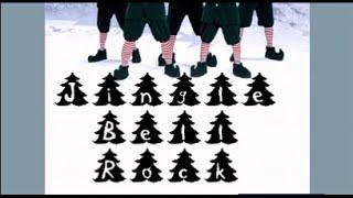 NATAL - Jingle Bell Rock [Cecilia Santini & The Platters]