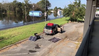 LIVE — Flooding in Kinston, NC — A Discussion on Amateur Radio and Preparedness
