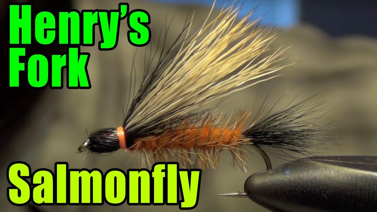 Henry's Fork Salmon Fl...