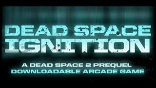 Review of Dead-Space Ignition for XBLA by Protomario