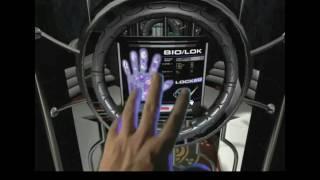 Darkstar: The Interactive Movie (1st hour part 4) - Incomplete Decompression -