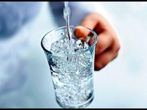 Вода с магнием = живая вода