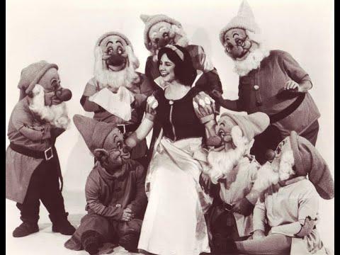Snow White  at Radio City Music Hall 1980