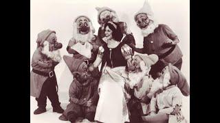 Snow White Live at Radio City Music Hall (1980)