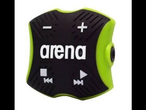 arena swimming mini