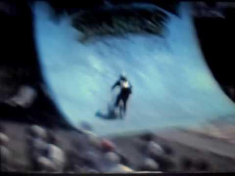 mat hoffman mega ramp demo 1993 bs contest