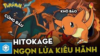 Khám phá thế giới Pokemon - Hitokage   Pokemon