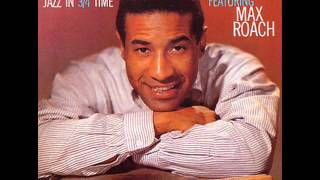 Max Roach. The Most Beautiful Girl In The World
