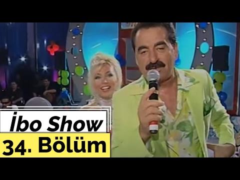 Cankan - Lerzan Mutlu - İbo Show - 34. Bölüm (2005)
