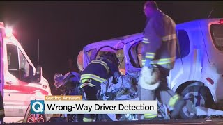 Caltrans May Expand Wrong-Way Driver Program To Interstate 5