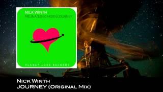Nick Winth   - Journey (Original Mix)
