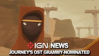 IGN News - Journey's Soundtrack Is Nominated for a Grammy