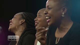 Churchill Show S07 Ep42 (Extended Version)