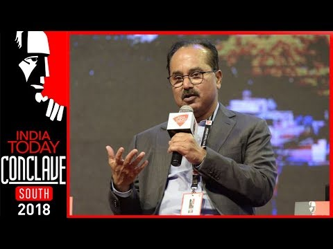 Hyderabad Is Better Than Bengaluru, Say Top Industrialists | IT Conclave South 2018