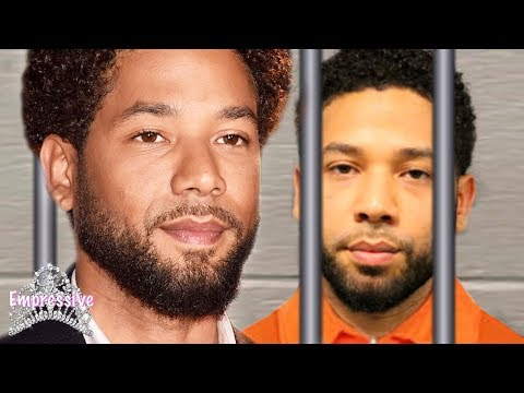Jussie Smollett&39;s Sad Downfall: His arrest failing career and personal struggles