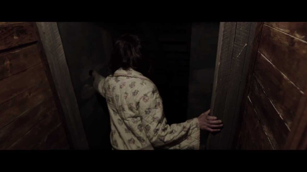 The Conjuring trailer 1 - Nederlands ondertiteld - YouTube