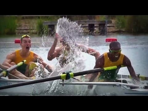 2012 Olympic Games: Rowing For Gold