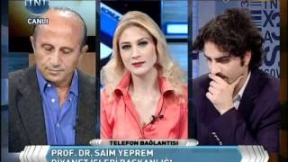 TERAViH & iMSAK & NAMAZ VAKiTLERi - TNT - ABDÜLAZiZ BAYINDIR -1