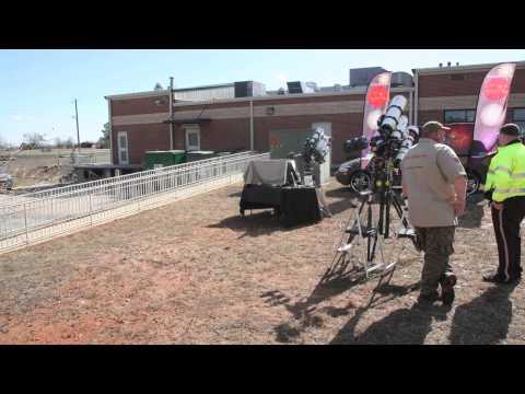 North Hart Elementary School Solar Astronomy Feb 10th 2015