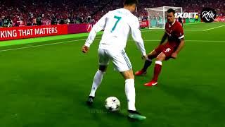 Ronaldo ultimate skill