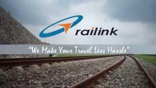 Railink Company Profile