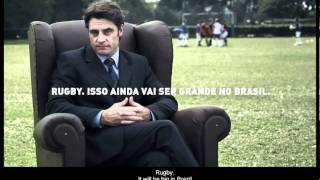Brazilian Rugby Funny Ads
