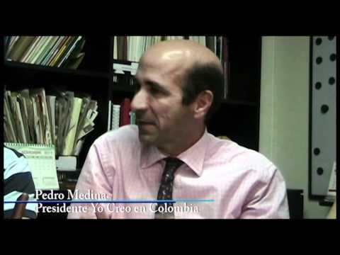Pedro Medina Entrevista ParteI