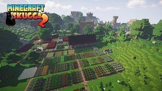 Minecraft Skugga Staffel 2 [Deutsch/FullHD] - #18 Farm Golem