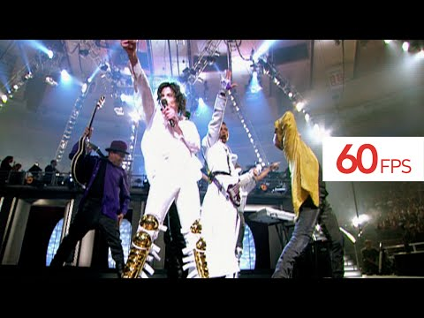 Michael Jackson & The Jacksons | 60fps
