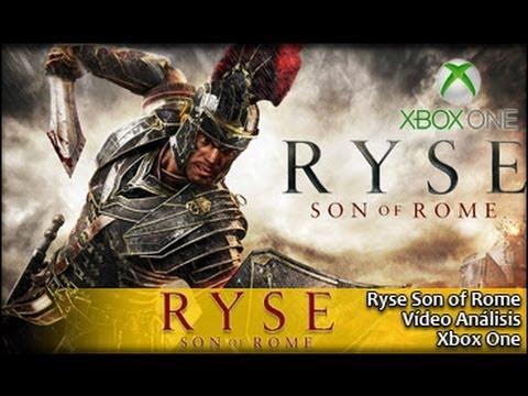 Ryse Son of Rome Xbox One (español) | Análisis GameProTV