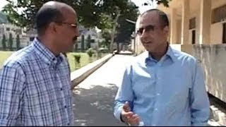 Walk The Talk: Sunil Bharti Mittal gets candid about his college days (Aired: October 2006)