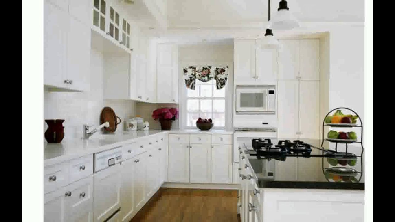 Kitchen Interior Design In Mumbai Youtube