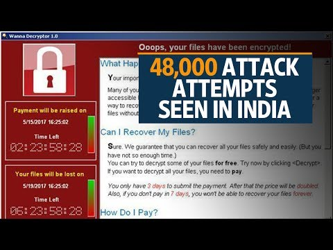 48,000 ransomware attack attempts seen in India: Quick Heal Tech