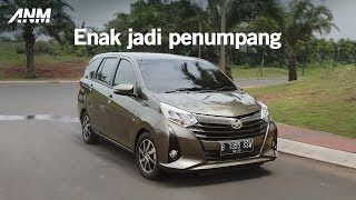 Toyota Calya baru