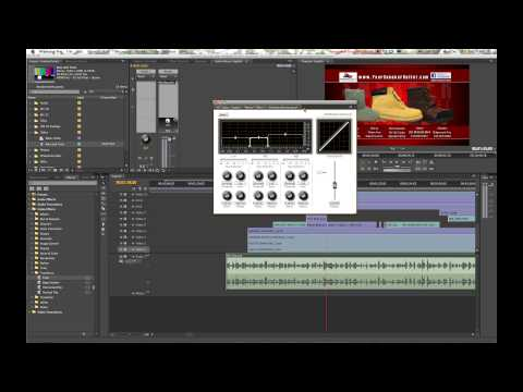 How to prepare TV Ad for Broadcast  (any non-linear editor)