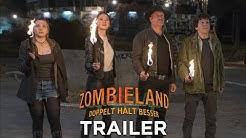 ZOMBIELAND: DOPPELT HÄLT BESSER - Trailer - Ab 7.11.19 im Kino!