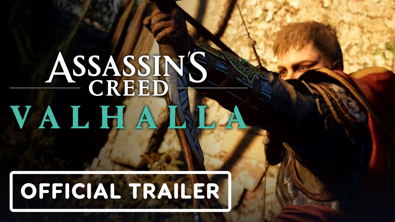 Assassin's Creed Valhalla - Official Expansions Trailer | E3 2021