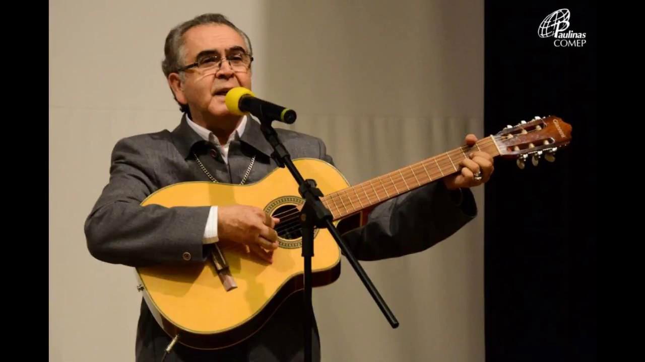 Padre Zezinho Só As Melhores Clássicas Da Música Católica Youtube