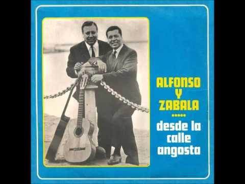 Alfonso y Zavala - Desde la calle angosta