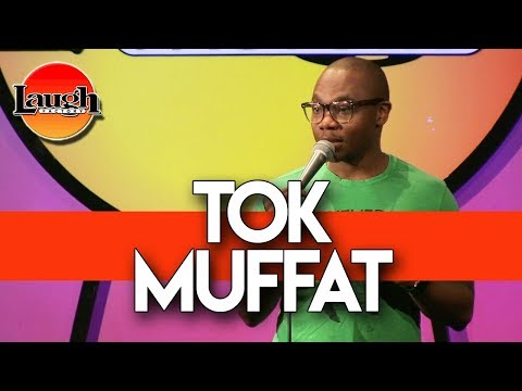 Tok Moffat | Gateway Thug | Chicago Laugh Factory