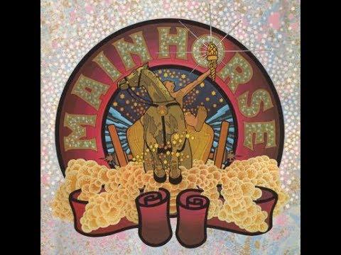 Mainhorse - Mainhorse 1971 FULL VINYL ALBUM