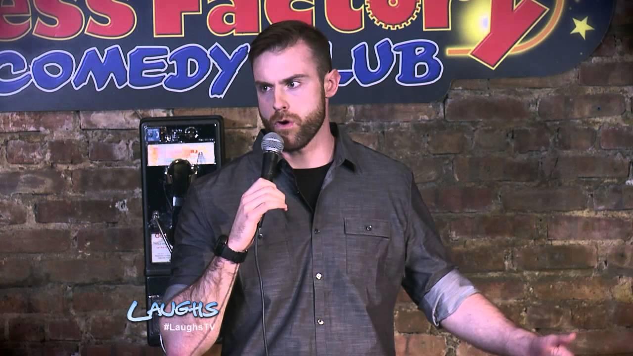 Matt McClowry - Laughs on FOX