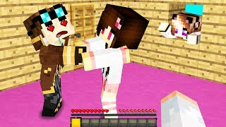 LYON È SCAPPATO CON L'AMANTE! - Casa di Minecraft #41