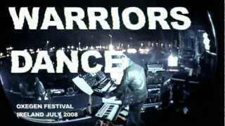 THE PRODIGY - Warrior