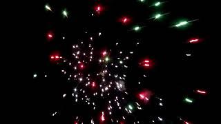 Салют 2018 новый год в махачкале 2018. салют на новый год 2018. новогодний салют 2018