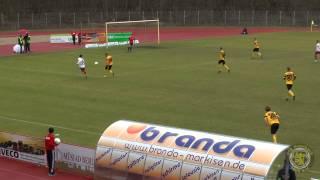 VfB tv: Berliner AK gegen den VfB Auerbach