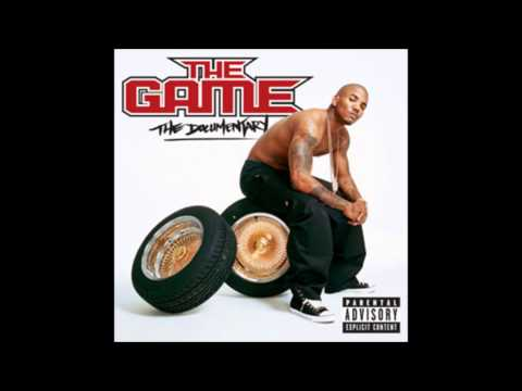 The Game - Put You On The Game [Prod.Gryszczi]