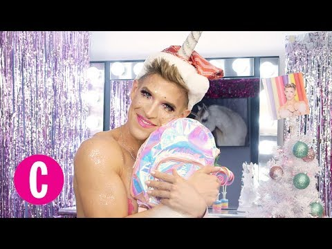 Glitter Fantasy's Holiday Gift Guide   Episode 20   Cosmopolitan