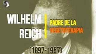 WILHELM REICH, padre de la Vegetoterapia y descubridor del Orgón